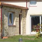 Maison après - Calypierre