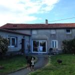 Maison avant Calypierre